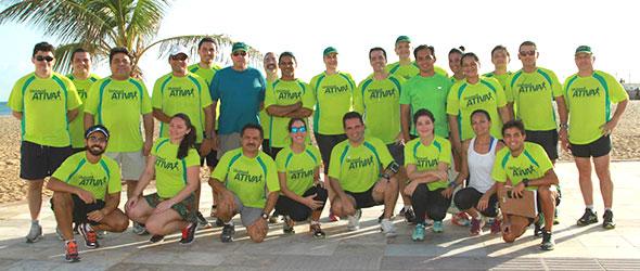 Unimed Fortaleza lança programa de assessoria esportiva