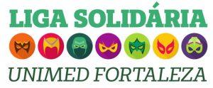 Logo da Liga Solidária Unimed Fortaleza