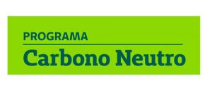Logo do Programa Carbono Neutro