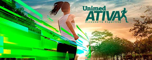 Cooperativa realiza hoje o lançamento do Unimed Ativa
