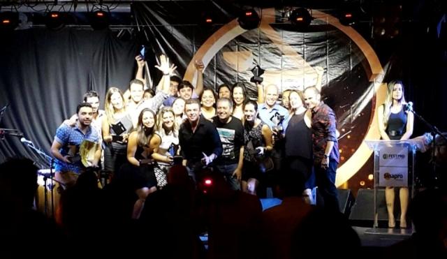 Campanhas da Unimed Fortaleza são premiadas no Festpro