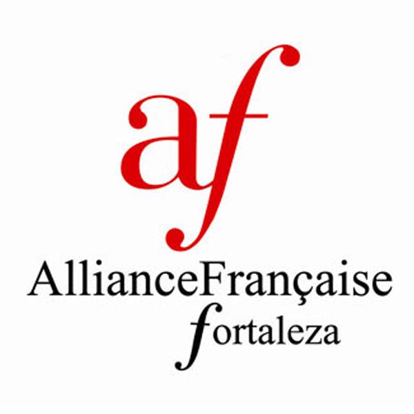 logo Aliança Francesa Fortaleza