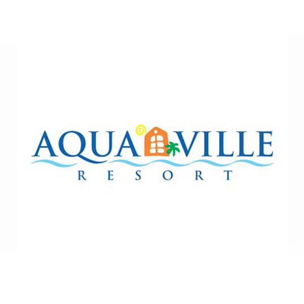 Imagem do banner do parceiro Aquaville Resort
