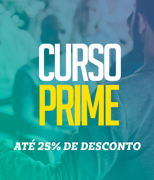 Imagem da logo do Curso Prime