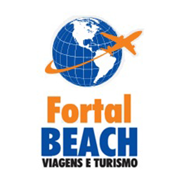 logo Fortal Beach