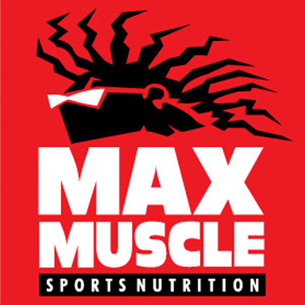 logo Max Muscle