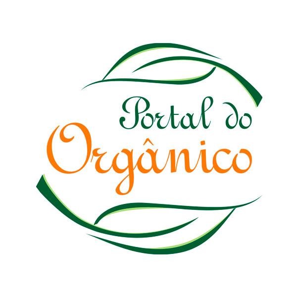 logo Portal do Orgânico