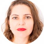 Psicóloga Natalia Jamille de Oliveira Araújo Carvalho (CRP 11/06545)