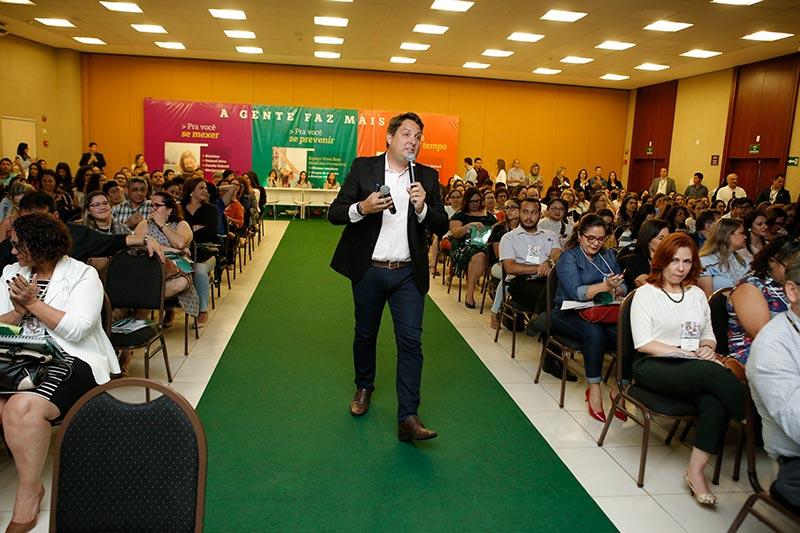 Colaborador engajado é o segredo para o sucesso das empresas | 10º Café com RH