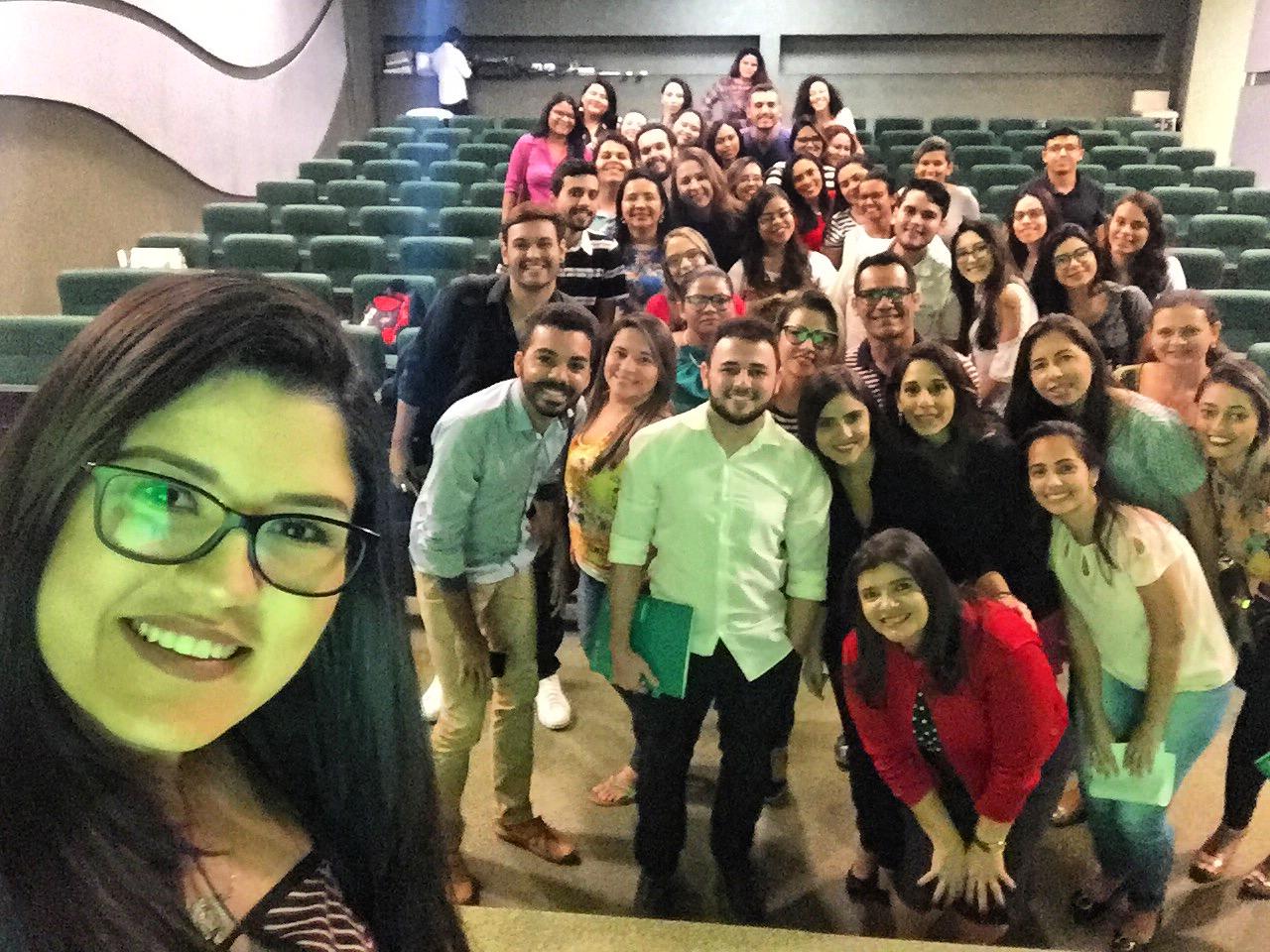 Mini curso de Psicologia Hospitalar para estudantes e novos profissionais