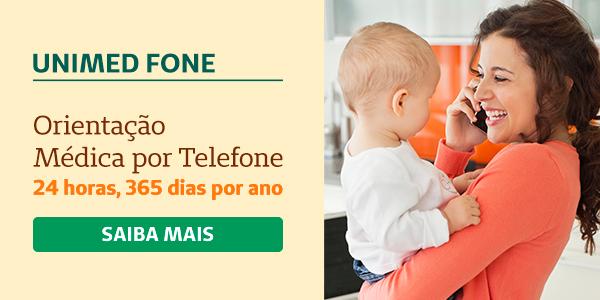 Saiba mais sobre o Unimed Fone