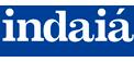 Logo da indaia