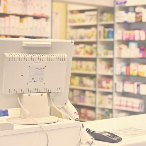 Farmácia Ambulatorial terá atendimento em domicílio e no Espaço Saúde