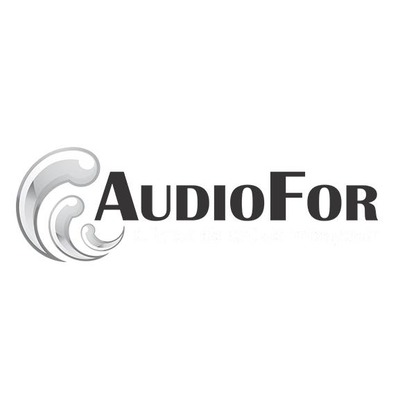 Imagem do banner do parceiro Audiofor