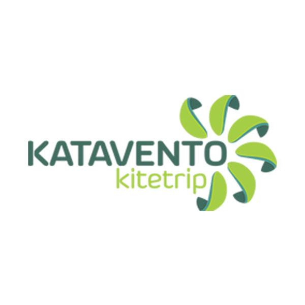logo Katavento Kitetrip