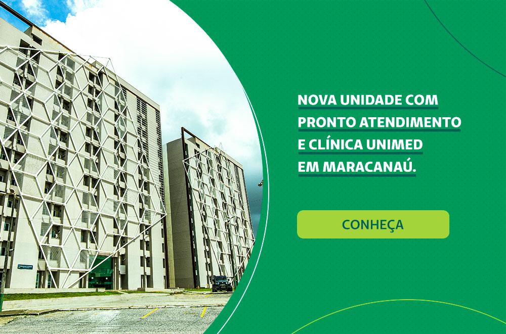 Nova Unidade Maracanaú