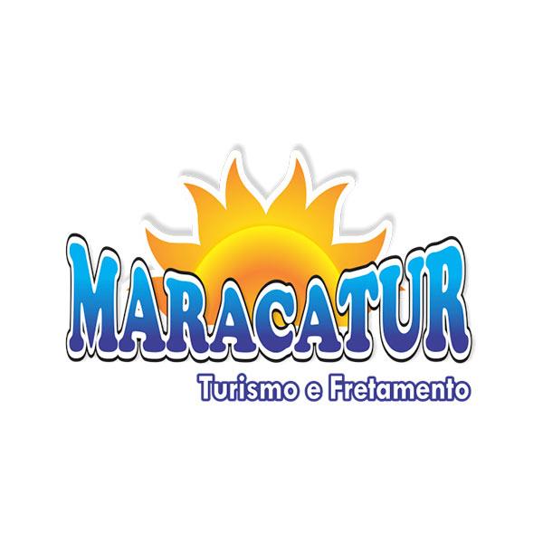 logo Maracatur Turismo
