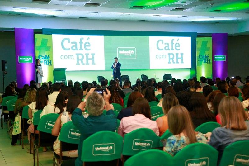 Café com RH traz o tema da inovação em sua 11ª edição