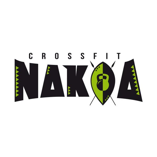 logo Crossfit Nakoa
