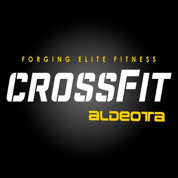 Imagem do banner do parceiro Crossfit Aldeota