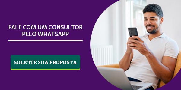 Solicite seu orçamento pelo WhatsApp