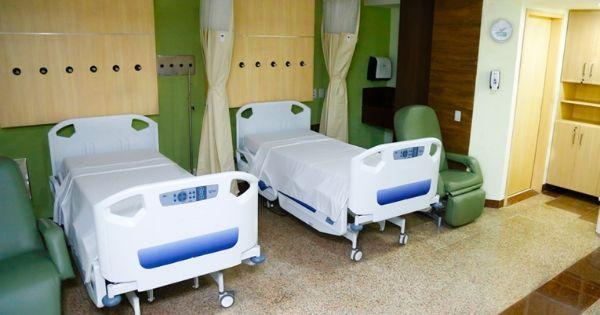 Enfermaria e apartamento: os tipos de acomodações do plano de saúde