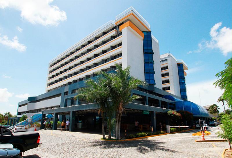 Hospital Unimed é reconhecido como um dos melhores do mundo em 2021