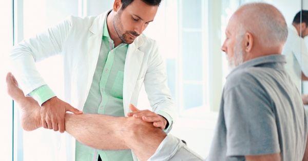 Dor no joelho ao correr, dobrar ou agachar? Descubra o que pode ser
