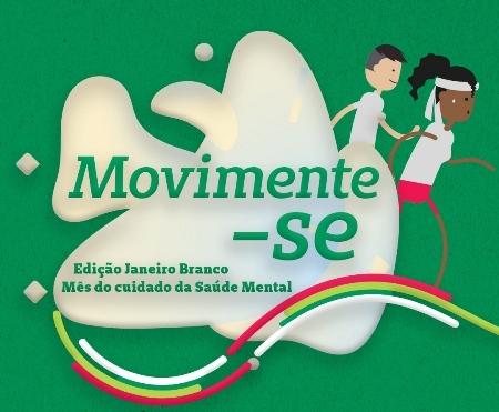 Participe do aulão especial do grupo Movimente-se!