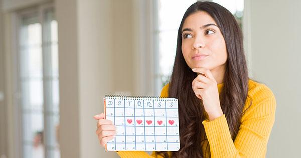 Período fértil feminino: aprenda a calcular quando ele acontece