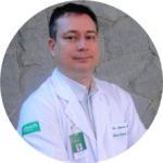 Foto do médico ginecologista e obstetra da Unimed Fortaleza, Dr. Márcio Alcântara