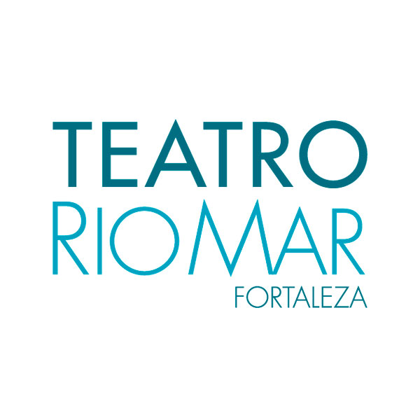 logo Teatro RioMar Fortaleza