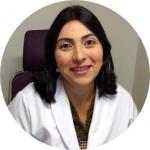 Medica da Unimed Fortaleza Dra. Laura Arrais