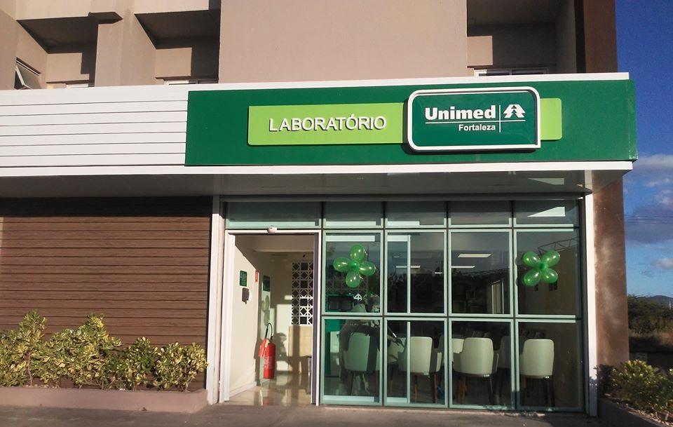 Laboratório Unimed é inaugurado em Maracanaú