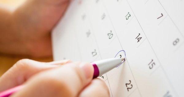 Ginecologista responde: 10 causas e 5 soluções para o ciclo irregular