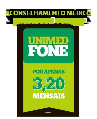 Contrate Agora o Unimed Fone.