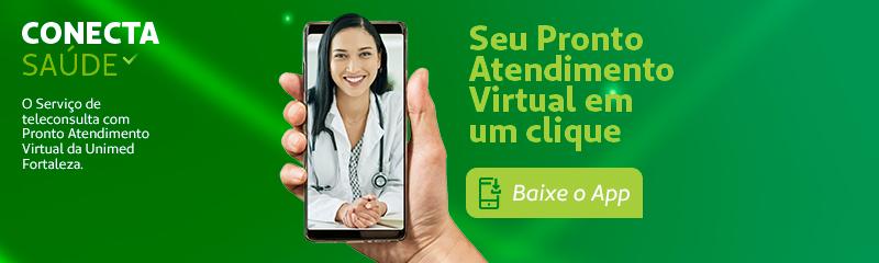 Banner Pronto Atendimento Virtual
