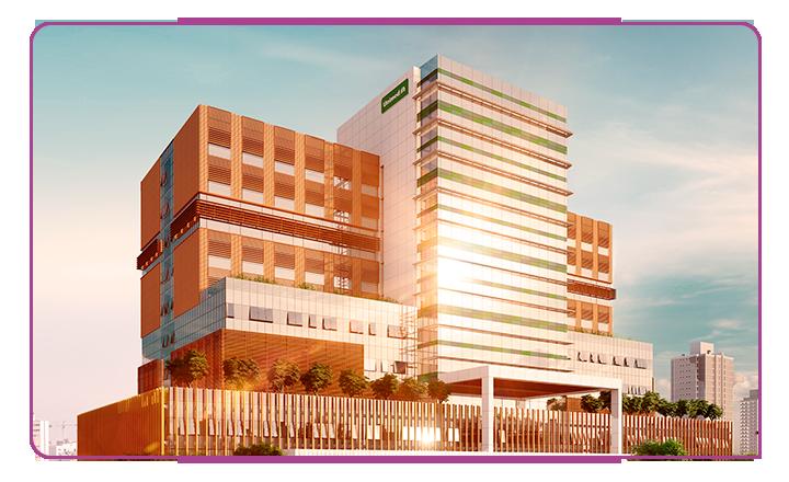 Hospital Materno-Infantil