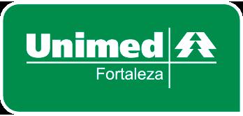 Logo da Unimed fortaleza em formato quadrado
