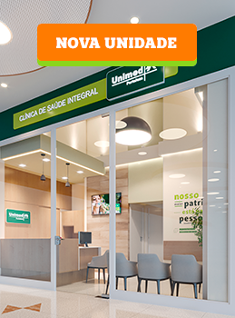 Clínica de Saúde Integral - Shoppings Fortaleza