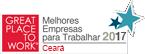 GPTW - Melhores Empresas para Trabalhar Ceará