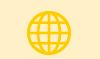 icone mostrando o globo