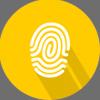 icone de uma digital